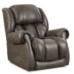 Pictures of Power Recliner Sofas