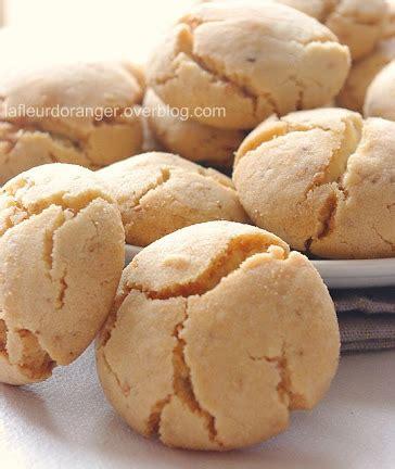 overblog cuisine marocaine ghriyba bahla gâteau traditionnel marocain