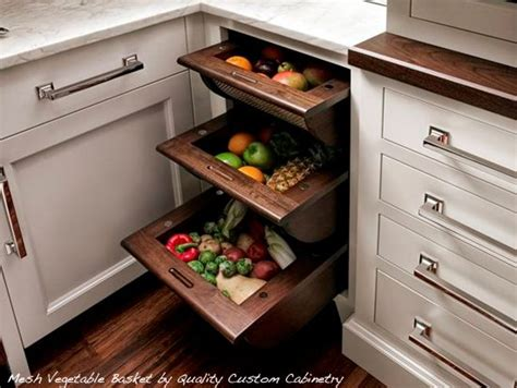 Cabinet And Drawer Ideas  Kitchen Design By Ken Kelly