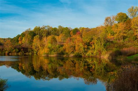 Pine Grove Trail Cuyahoga Valley National Park
