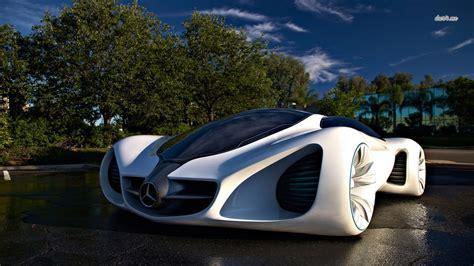 mercedes benz biome inside inilah mobil masa depan yang paling canggih akan segera