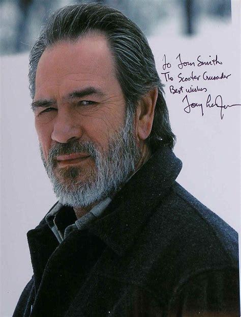 tommy lee jones award winning actor sheclickcom