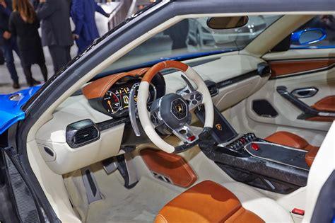 lamborghini asterion interior paris motor show 2014 lamborghini asterion