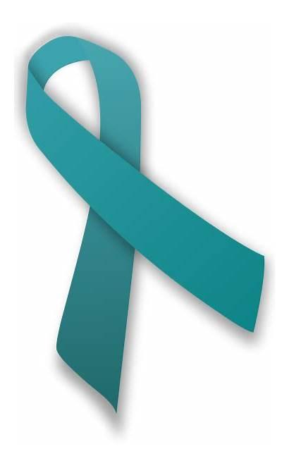 Cancer Ovarian Ribbon