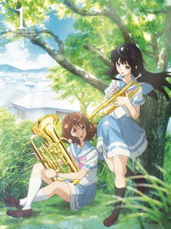 sound euphonium  specials anime planet