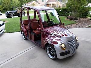 2010 Lido Ls Electric Golf Cart For Sale