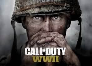 Call of Duty World War 2 Game