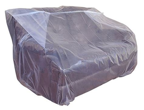 plastic wrap for sofa furniture cover plastic bag for moving protection and long