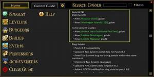 Dugi Guides  U2013 Essential Wow Leveling And Questing Guide
