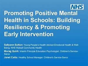 Promoting positive-mental-health-ppt