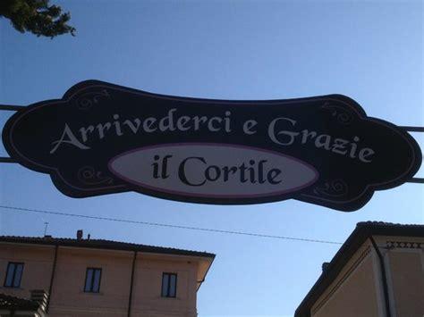 Ristorante Il Cortile Roma by Il Cortile Pettenasco Ristorante Recensioni Numero Di