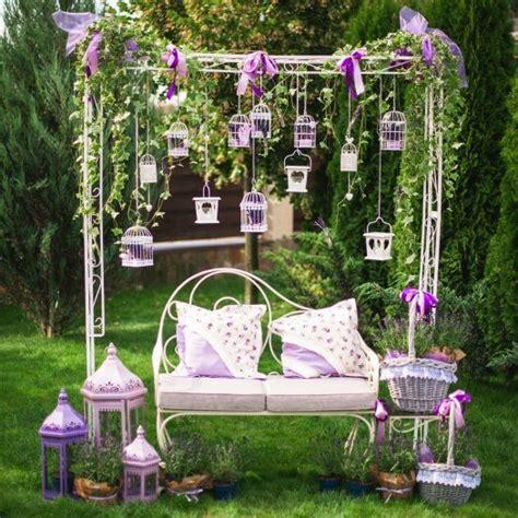 Gartendekoration Vintage by Gartendeko F 252 R Die Hochzeit Ganz Viele Beispiele In Der