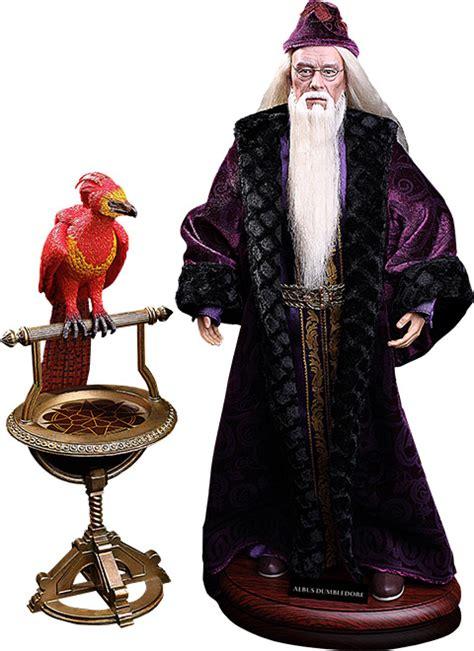 albus dumbledore deluxe sixth scale figure