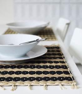 Set De Table Ikea : set de table en jacinthe d 39 eau ikea ~ Teatrodelosmanantiales.com Idées de Décoration