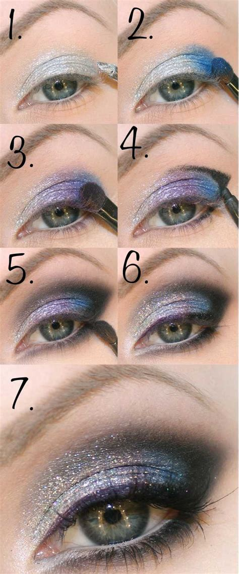 tuto maquillage yeux tuto maquillage yeux 28 belles photos et id 233 es 224 imiter