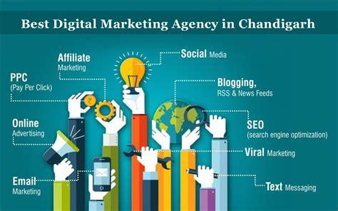 Best Digital Marketing by Best Digital Marketing Agency Chandigarh Digifames