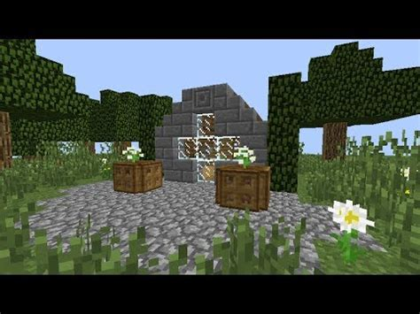 minecraft build book page  rustic beginner house