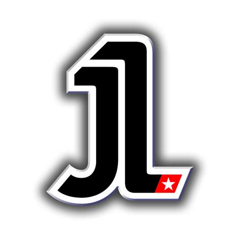 jorge lorenzo number 1 logo by grishnak mcmlxxix on