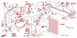 2007 Honda Civic Body Parts Diagram