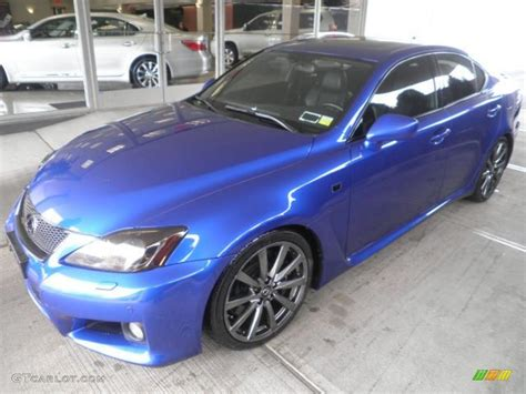lexus is blue 2008 ultrasonic blue mica lexus is f 47539773 photo 4