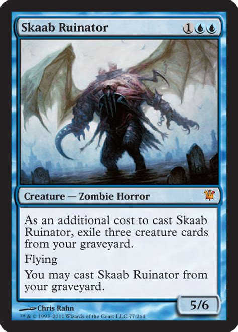 mtg realm innistrad spoilers 4