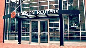 United States of America | Careers | Thomson Reuters