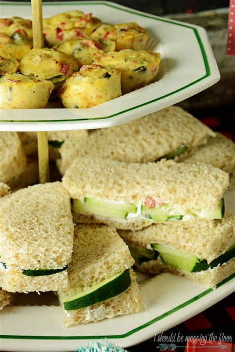 Feel Luncheon by Vintage Luncheon Ideas I Should Be Mopping The