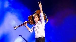 Paul McCartney Talks Summer Tour, New 'Pure McCartney ...