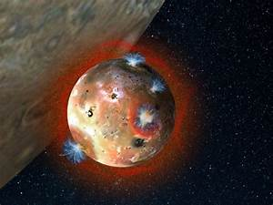 Io U0026 39 S Atmosphere Collapses Every Time There U0026 39 S An Eclipse