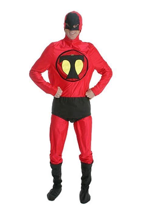 adult super hero costumes lesbian arts