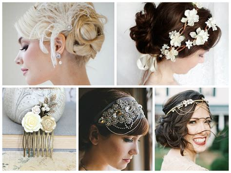 Wedding Accessories For Bride : Bold And Beautiful Bridal Accessories