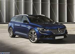 Renault Talisman Versions : racy styling renault talisman estate car reviews new car pictures for 2018 2019 ~ Medecine-chirurgie-esthetiques.com Avis de Voitures