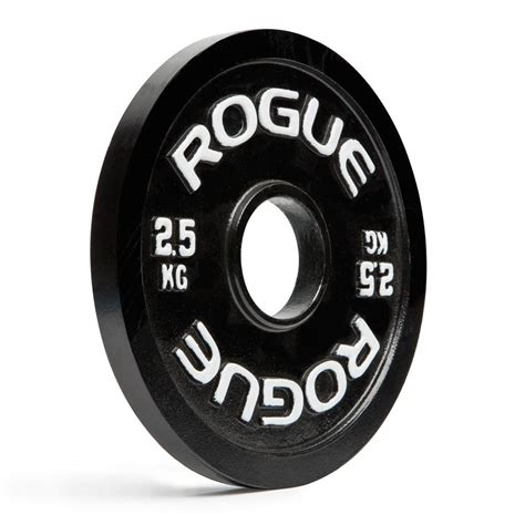 plates calibrated rogue steel kg plate weight roguefitness