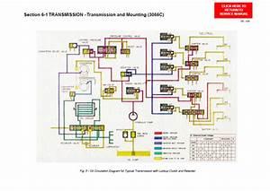Terex 2566c  2766c  3066c Articulated Dumptruck Service Manual Pdf