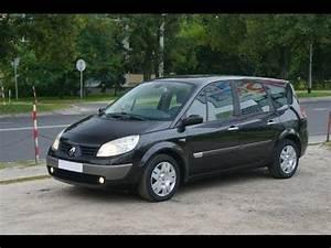 Renault Scenic 2005 : renault grand scenic 2005 1 9 dci 130 km serwisowany do ko ca u ytkowania nawigacja ~ Gottalentnigeria.com Avis de Voitures