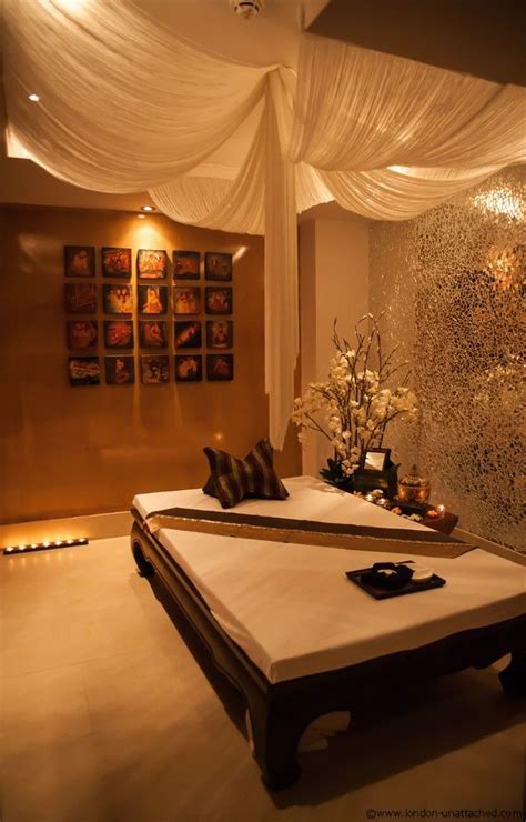 Day Spa Room Decorating Ideas Home