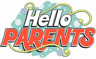 Teacher Meet Clipart Parents Hello Clipartpanda Parent