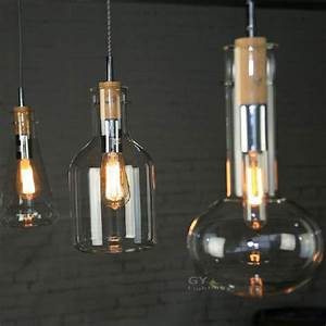 Ac v luminaria creative design wood pendant light