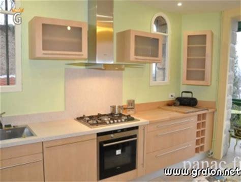 les cuisines de claudine photo cusine enti 232 rement en bois photos m 233 tiers le v 233 sinet