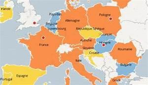 Carte Du Monde Liège : carte les r sultats des eurosceptiques aux lections europ ennes l 39 express ~ Teatrodelosmanantiales.com Idées de Décoration