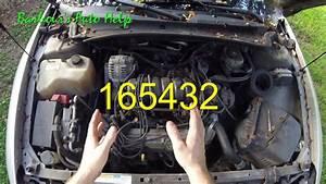 3400 V6 Engine Cylinder Diagram