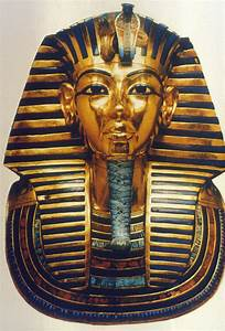 Uses Of Gold In Ancient Egypt