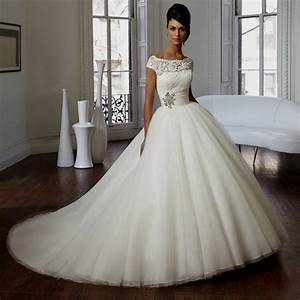 Princess ball gown wedding dresses with sleeves naf dresses for Wedding dresses delaware