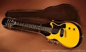 Gibson Les Paul Tv Model  1959