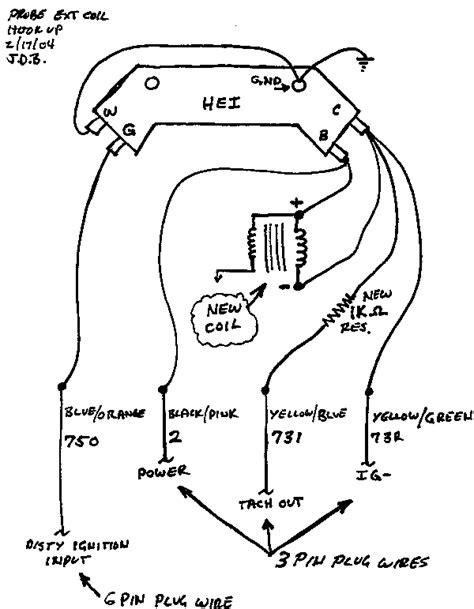 disty ignition input wire 1993 2002 2 5l v6 mazda626 net forums
