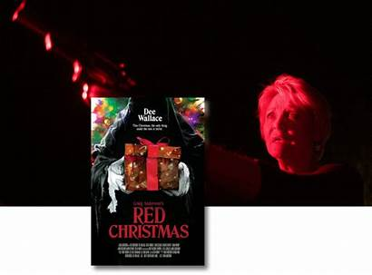 Christmas Dee Wallace Dvd Tree Under Vod