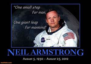 Neil Armstrong's death 'faked', page 1