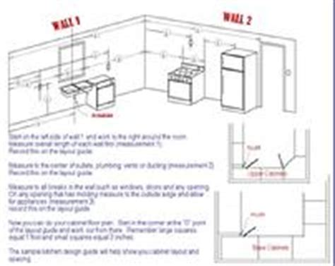 how to measure cabinets symsonia kitchen bath