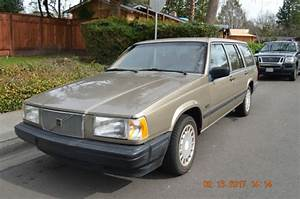 Volvo 940 Alufelgen Original : 1994 volvo 940 wagon fully loaded non turbo all ~ Kayakingforconservation.com Haus und Dekorationen