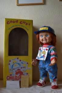 Dream Rush Good Guy Doll